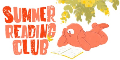 Summer Reading Club 2018 (for ages 0 - 16)