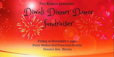 Diwali Dinner Dance Fundraiser