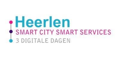 3 Digitale Dagen 2018 - Dag 3 - Heerlen