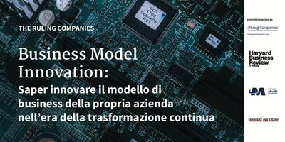 Ruling Companies: Business Model Innovation