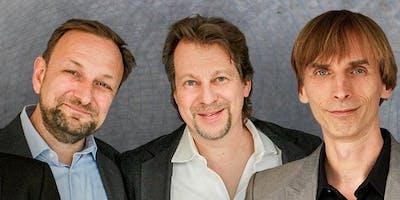 Business Coach Ausbildung in Hamburg