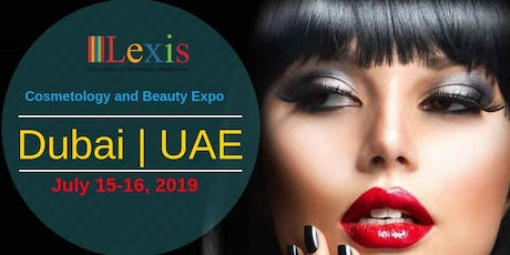 Cosmetology and Beauty Expo  billets