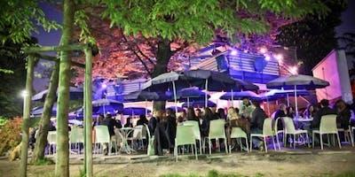 Milan Fashion Week – Notte sotto le stelle in Parco Sempione con Dj set – 22 Settembre