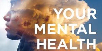 Find your Happy – Mental Health and Wellbeing at Brunel