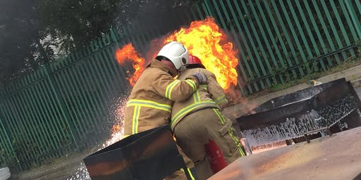 Fire Warden/Marshall Training - 1 day course