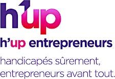 h'up entrepreneurs logo