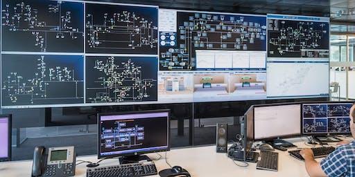 Centre de Control Operatiu i Laboratori AGBAR - OHB19