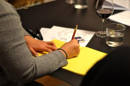 Workshop Introduction to Creative Writing
