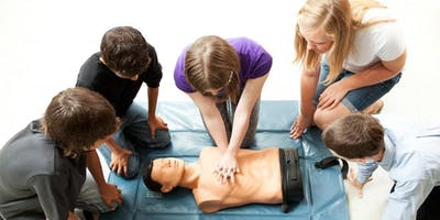 First Aid at Work Requalification (Level 3) Training - 2 day course