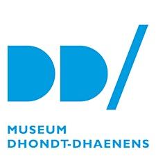 museum Dhondt-Dhaenens logo