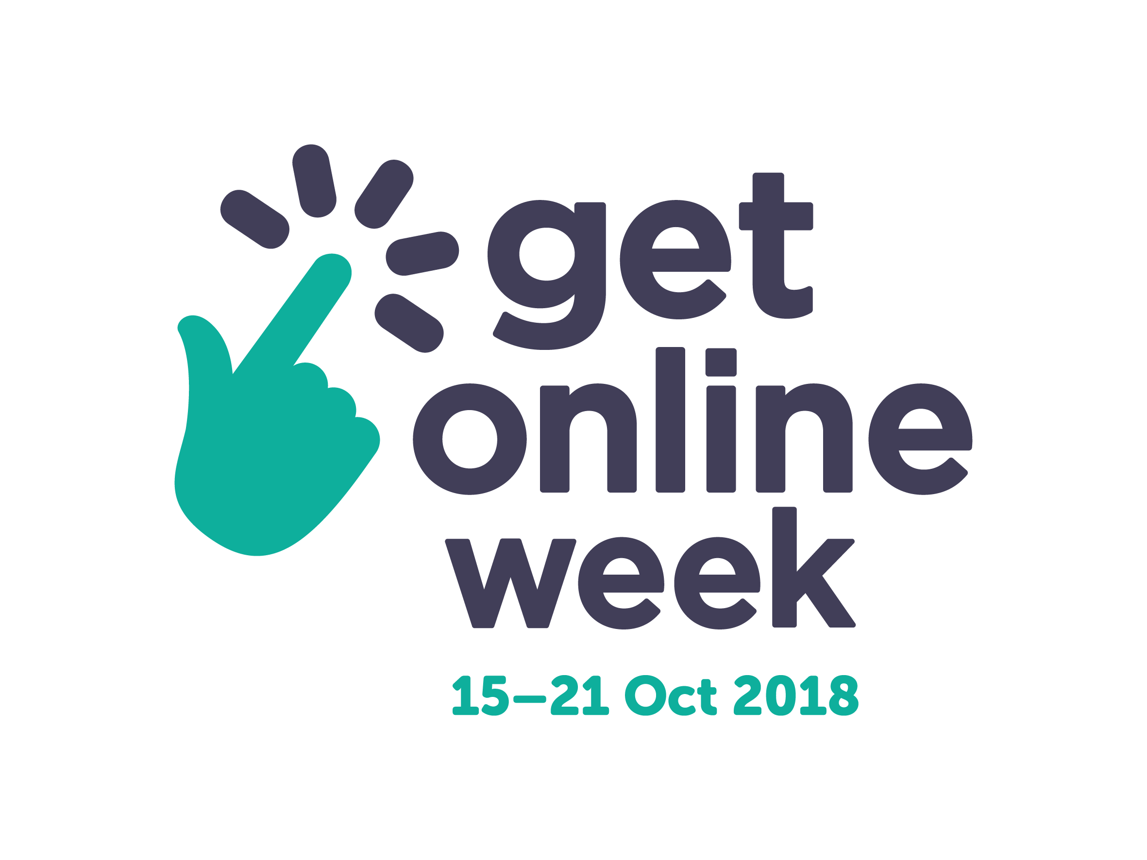 Get Online and Try 1 Thing! (Garstang) #GOLW1