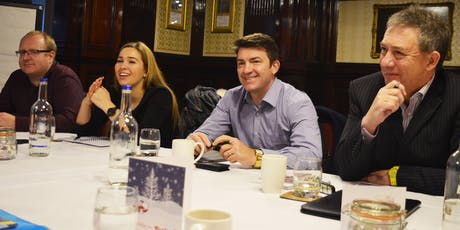 Lancaster Thursday Morning Networking Group tickets