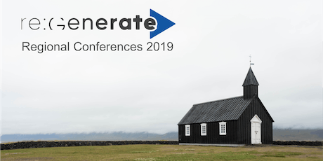 Regional Day Conference 2019 - West tickets