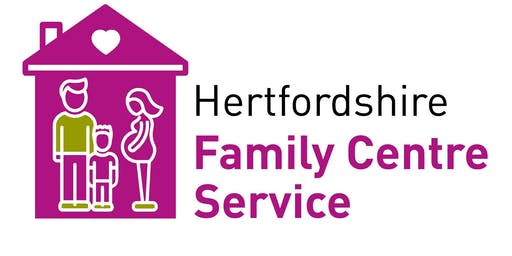 Family Centre Service Partnership Network mtg -  Watford (Stanborough Ctr)