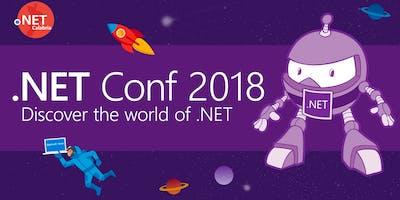 .NET Conference Italia 2018 - Calabria
