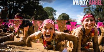 Muddy Angel Run - KÖLN Samstag 2019