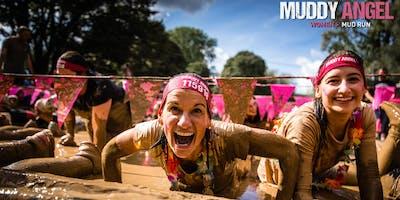 Muddy Angel Run - KÖLN Sonntag 2019