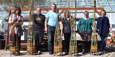 Willow Garden Plant Structures Workshop 2019