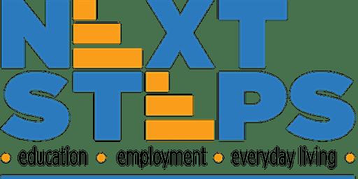 Next Steps Night - Transition Toolbox