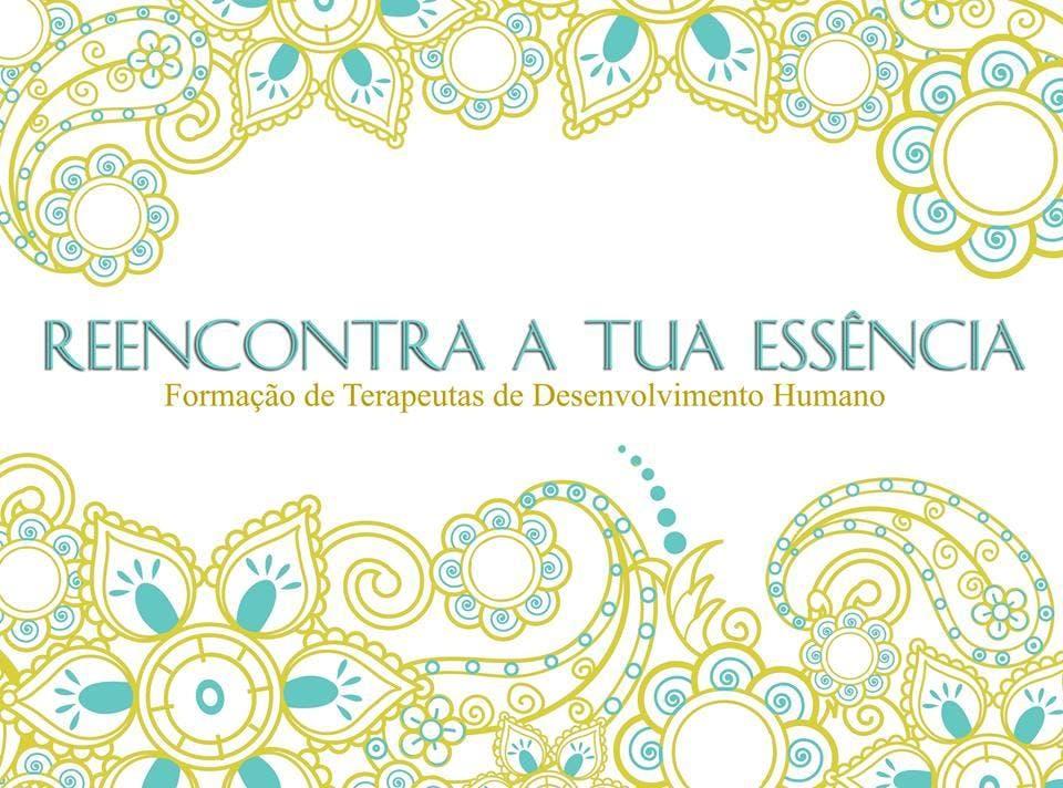 Formação de Terapeutas de Desenvolvimento Humano - Quarteira, Algarve