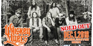 Whiskey Myers at The Bluestone SOLD OUT