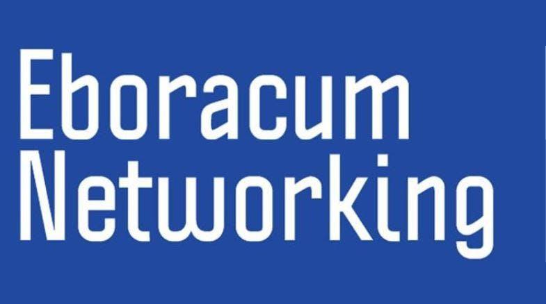 Eboracum Networking (York - 16/10/18)