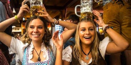 Oktoberfest 2019 - Monaco di Baviera | Partenze da Milano e tutta Italia Infoline +393382724181 Tickets