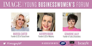 IMAGE Young Businesswoman's Forum: Ask The Experts - A...