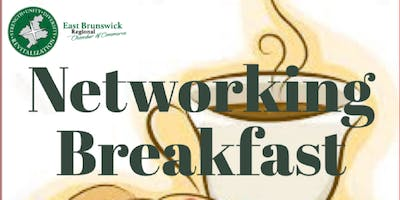 Monthly Breakfast Networking - December12th, 2018