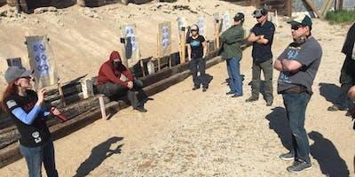 Culpepper, VA: Contextual Handgun: The Armed Parent/Guardian