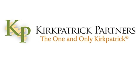 Kirkpatrick Four Levels® Evaluation Certification Program tickets