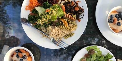 Macrobiotic Summer Conference 2019 Day Passes, Individual Meals & Workshops