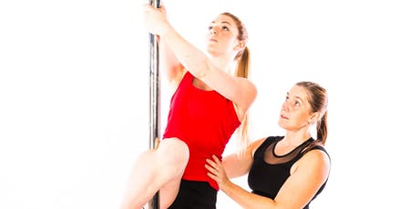 Pole Fitness Beginners Instructor Training Course tickets