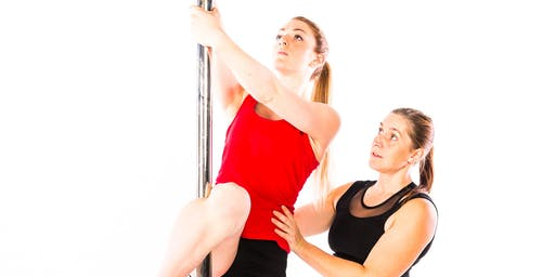Pole Fitness Beginners Instructor Training Course