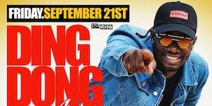 DING DONG HOST REGGAE VS SOCA FR33 PARTY!POSTPONED