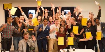 FLA: Design Thinking & Innovation Week