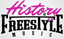 HISTORY OF FREESTYLE  PRESENTS logo