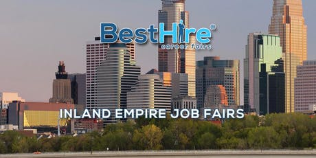 Inland Empire Job Fair September 19, 2019 - Hiring Events & Career Fairs in Inland Empire. CA tickets