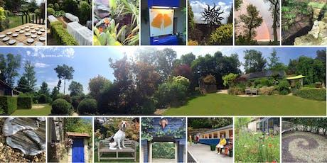 """Le """"jardin énergétique"""" ouvre son portail … billets"""