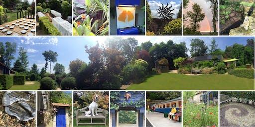 """Le """"jardin énergétique"""" ouvre son portail …"""