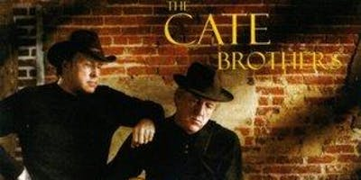 New Years Eve 2019 - Cate Brothers UPSTAIRS @ Grotto