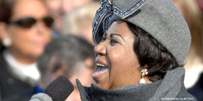 #FeminismToMe: RESPECT - Aretha Franklin and Political Activism