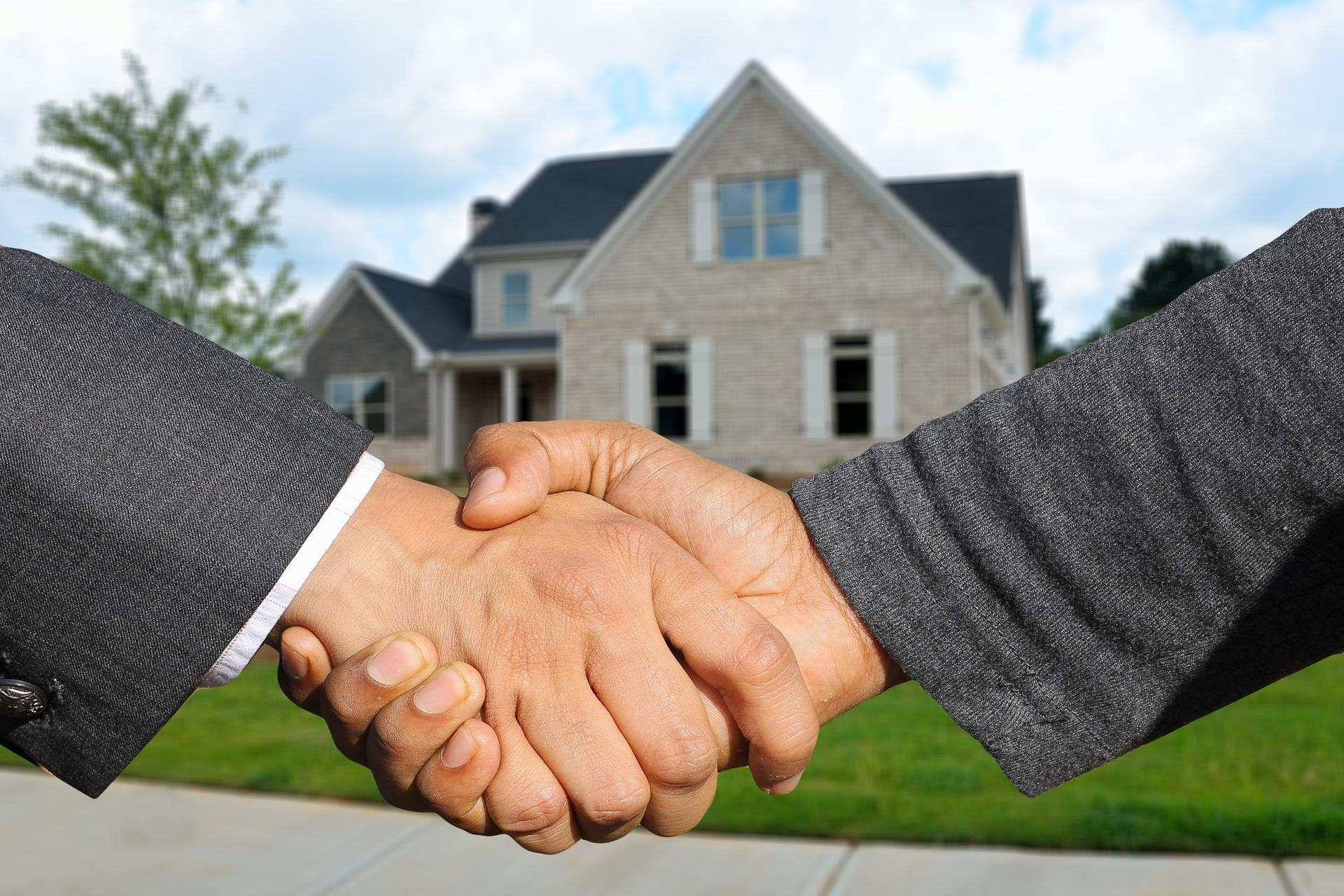 Real Estate Investing Education Introduction