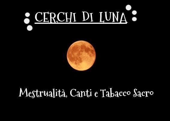Cerchi di Luna