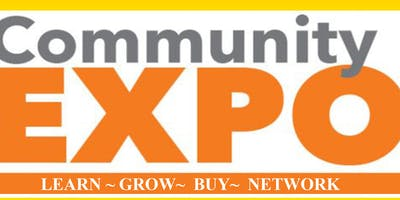 Community EXPO 2019!