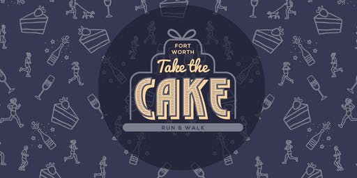 2019 Take the Cake Volunteer