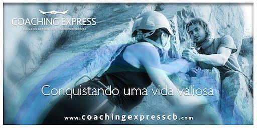COACHING EXPRESS MODULOS 1 e 2 - Rio de Janeiro
