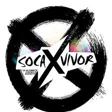 Socavivor X logo