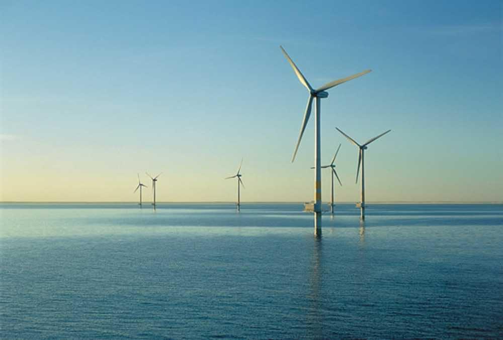 Offshore Renewable Energy Business Accelerati