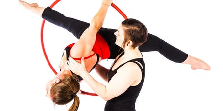 52cde4d7787 Pole Fitness Intermediate Instructor Training Course Tickets